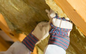 types of Kelvindale pitched roof insulation materials